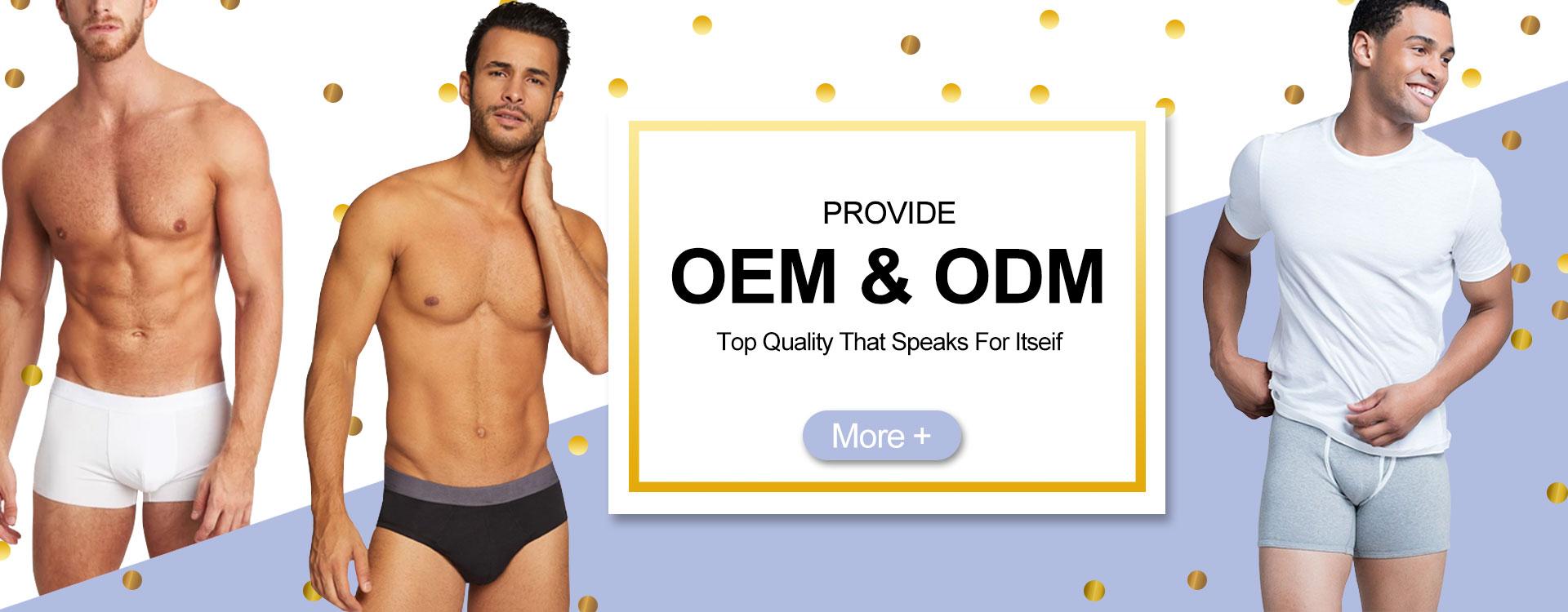 New Arrival Men Underwear