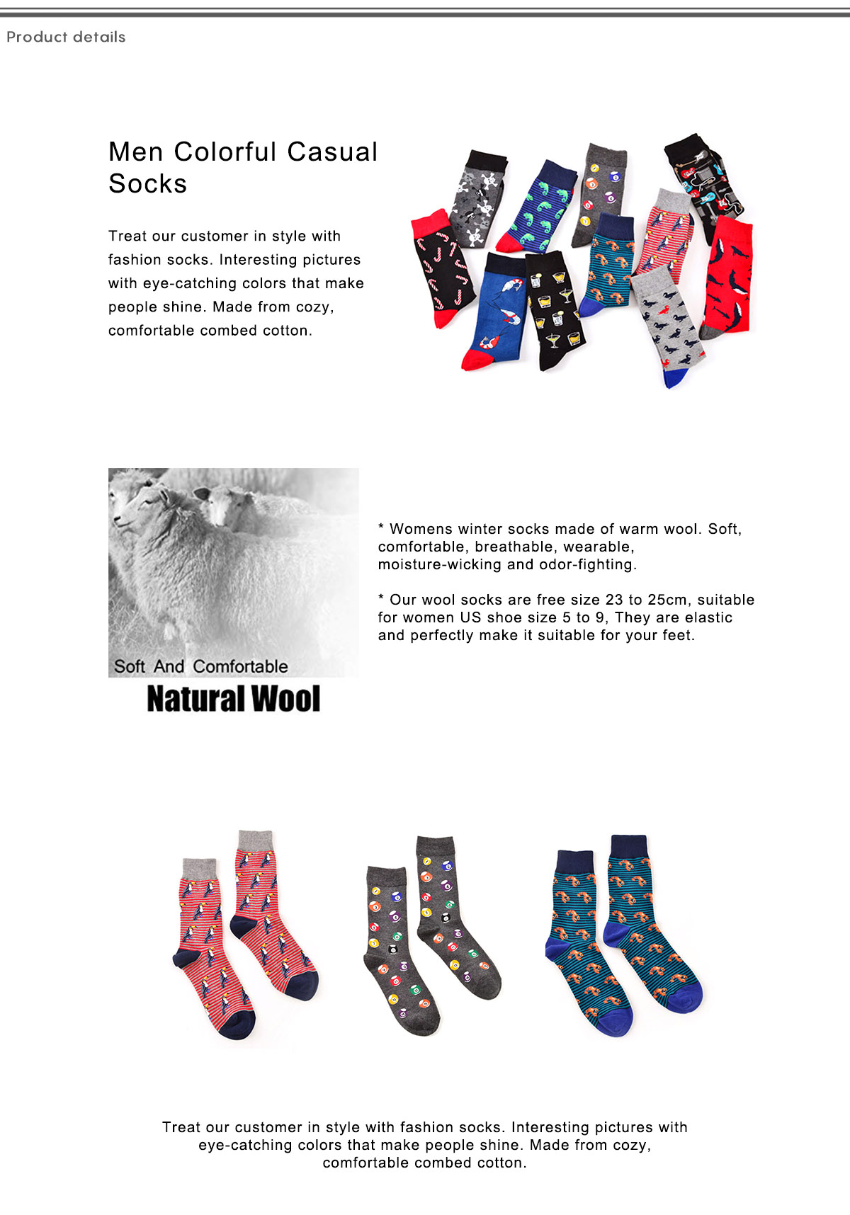 Men Quarter Socks
