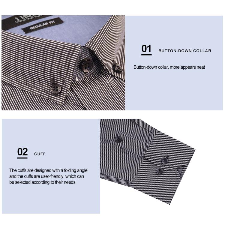 Brillmax Cotton Printed Men UBEST Shirts