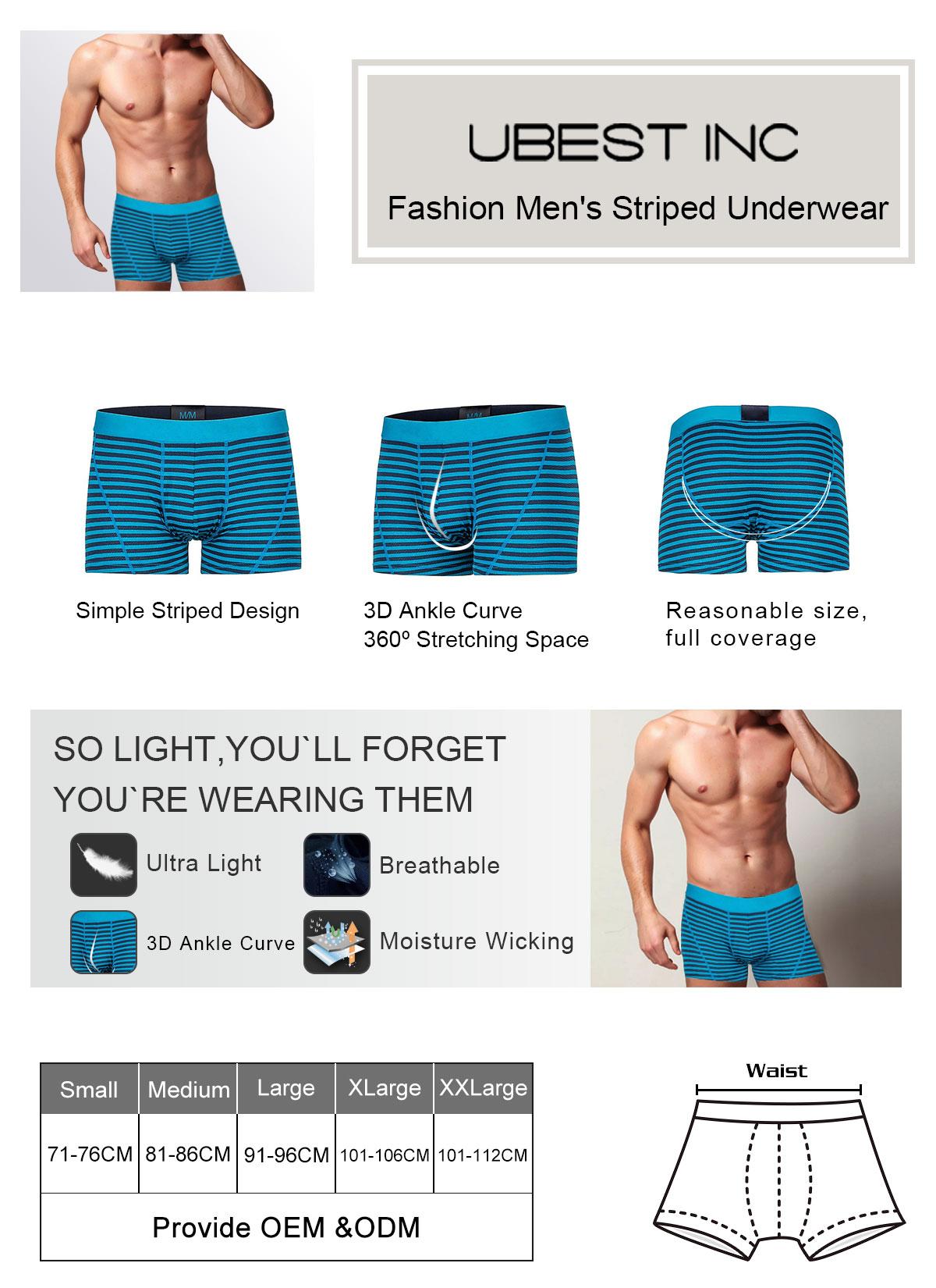 UBEST Men Underpants