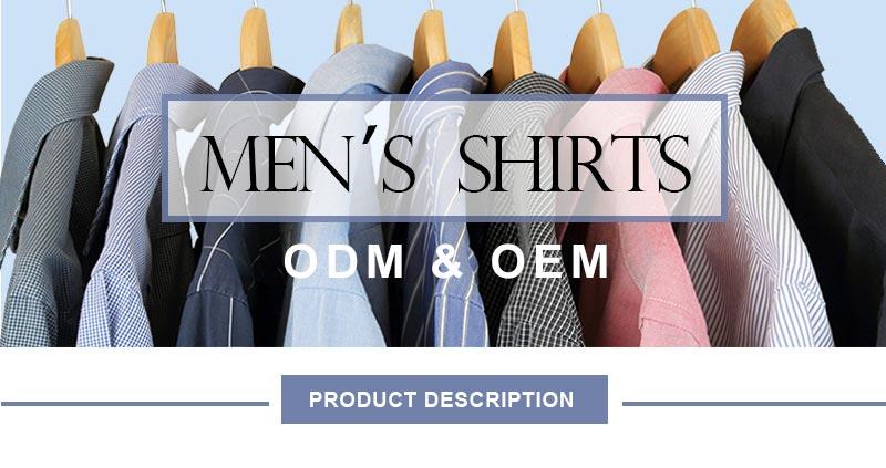 Button Dowm Men Shirts For Men