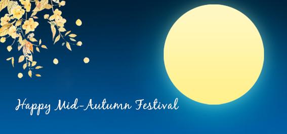 Mid-Autumn Day