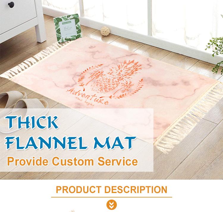 Waterproof New Design Floor Mats