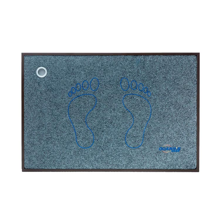Sanitizing Disinfection Area Mat
