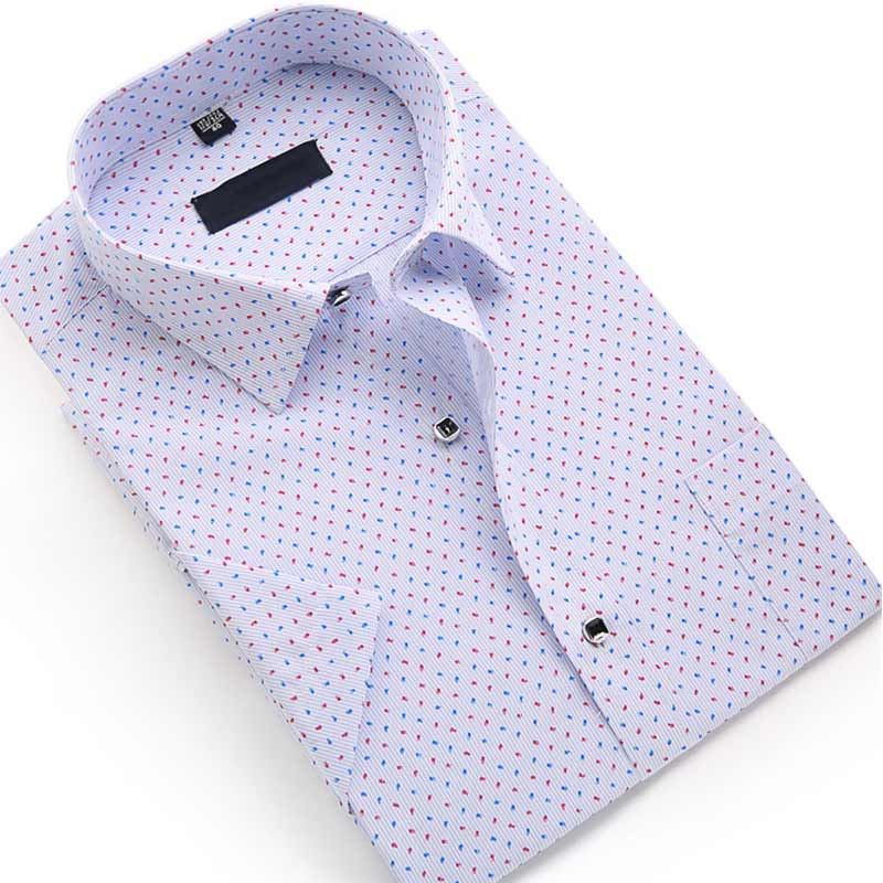 Men Summer Shirts