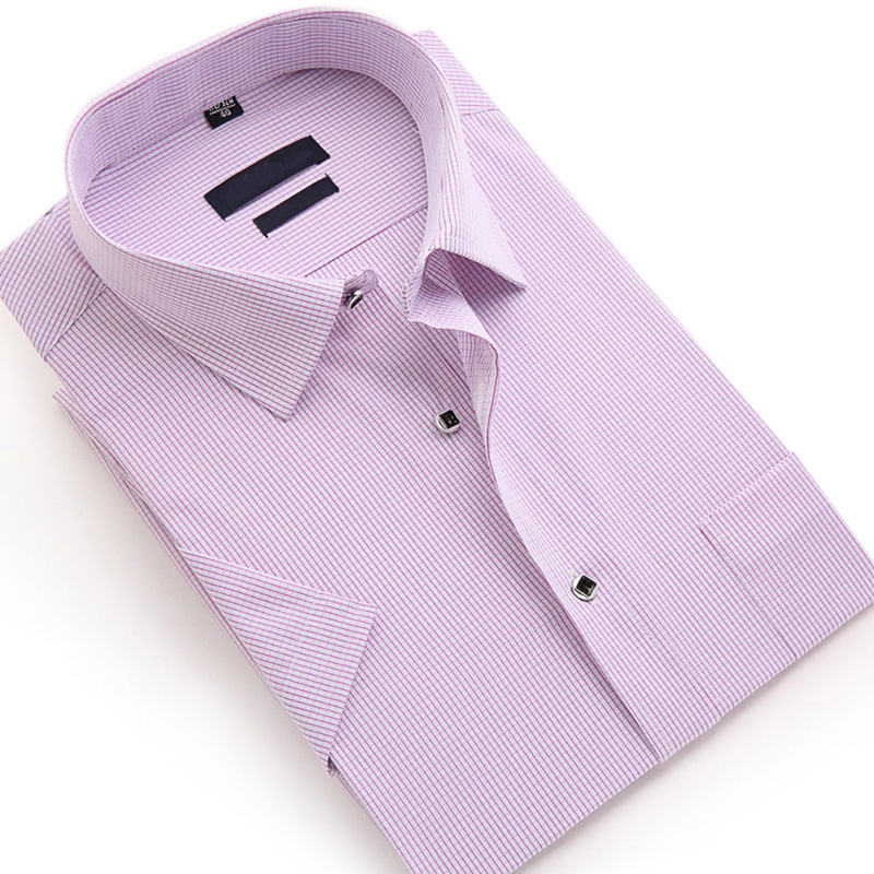 Summer Men Shirt