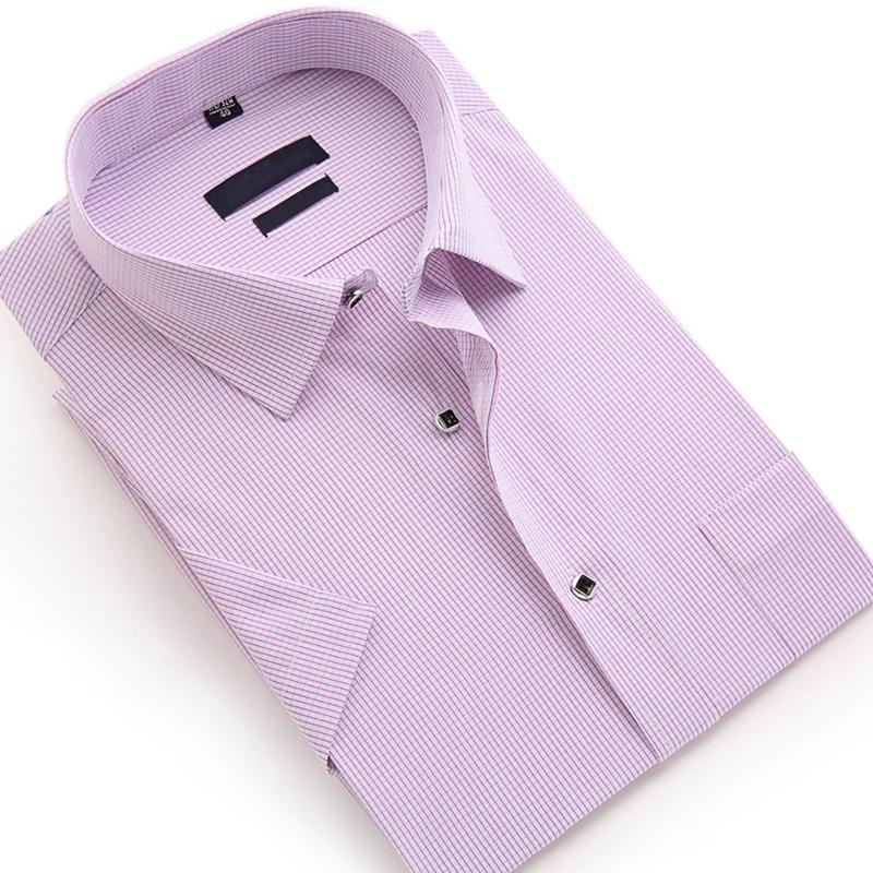 Summer Men Shirt