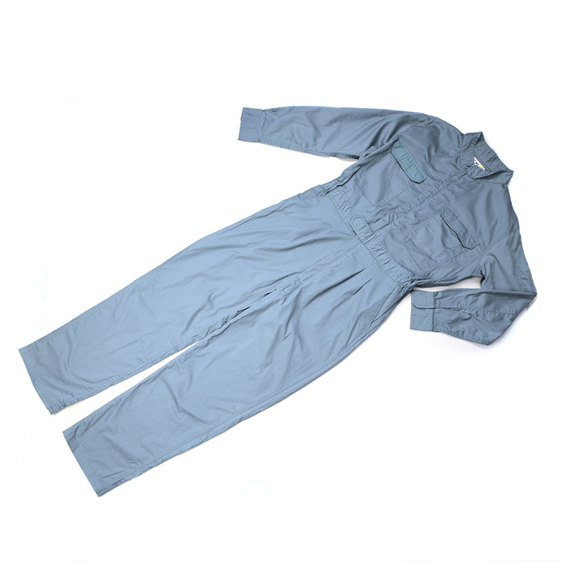 Workwear Coverall Jumpsuit