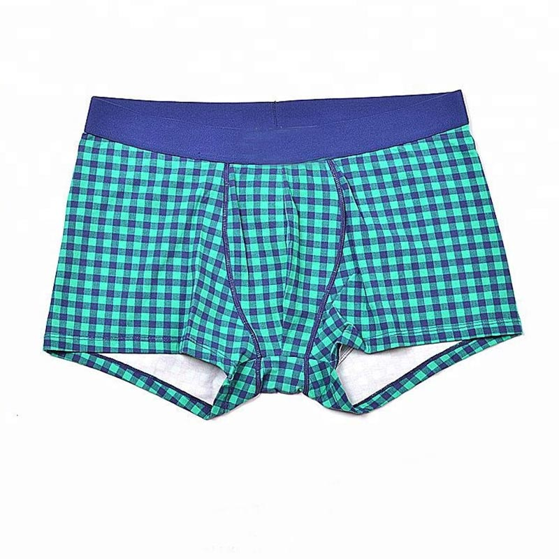 Colorful Men Underwear