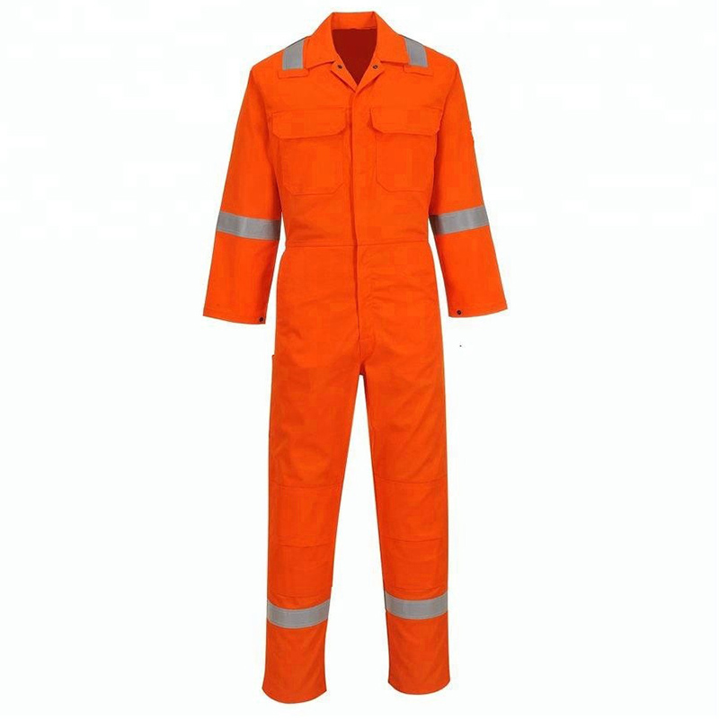 Men Coverall Safety Workwear