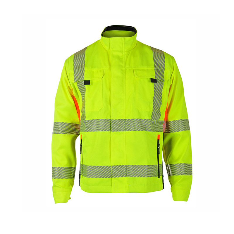 Safety Jacket Workwear
