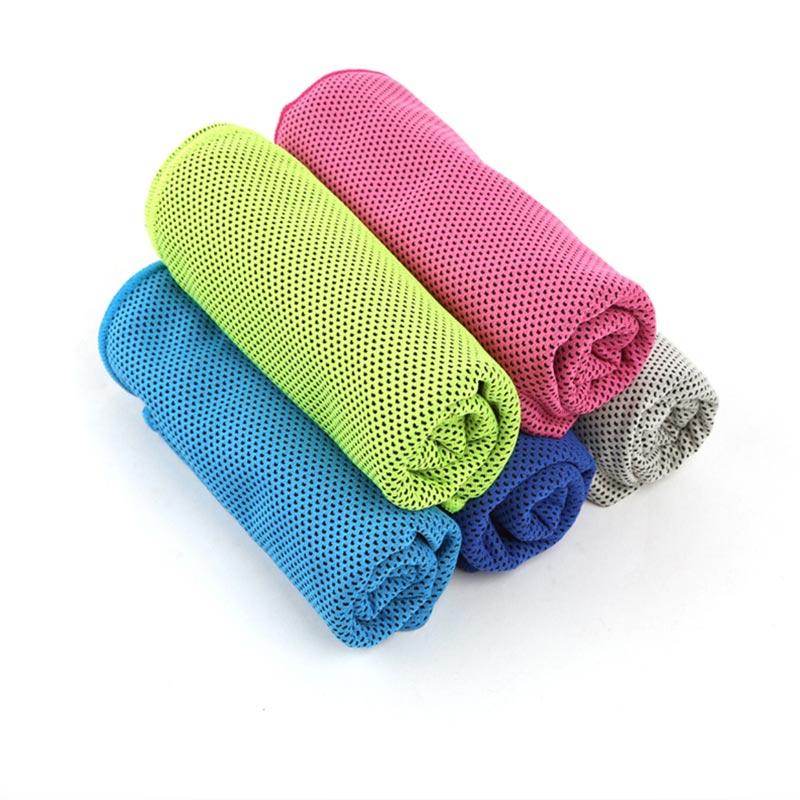 Ice Sports Towel