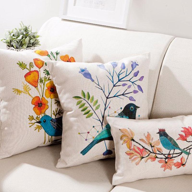 Cushion Home Decor Pillow