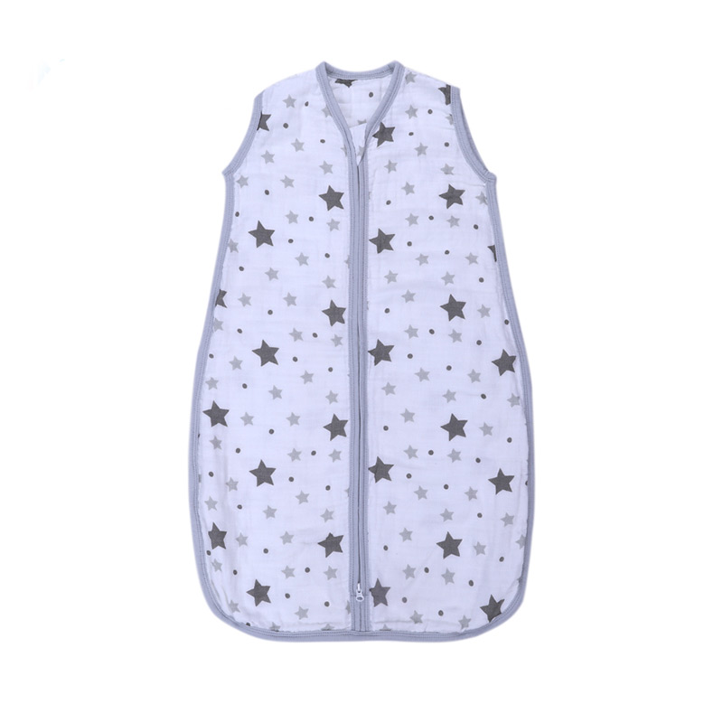 Classic Muslin Sleeping Bag