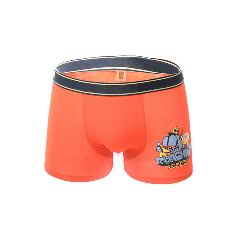 Men Trunk Underwear
