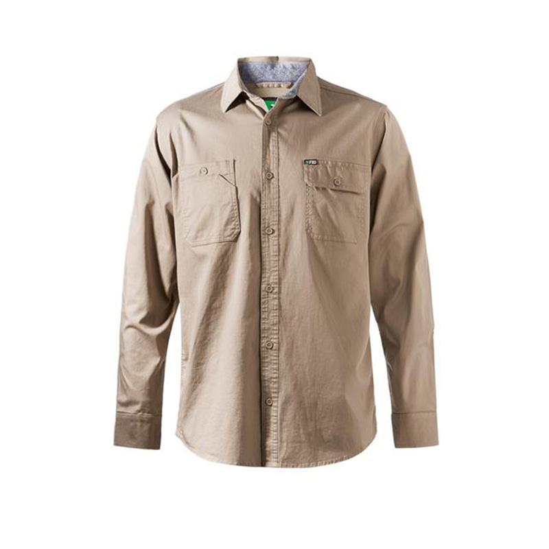 Men Uniform Shirt