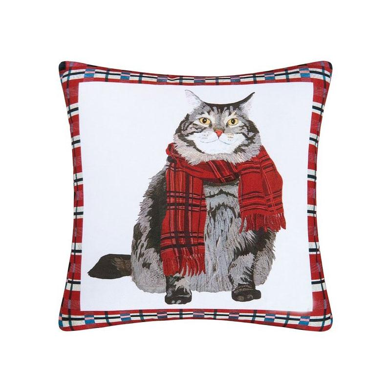 Christmas Decorative Cushion Cover