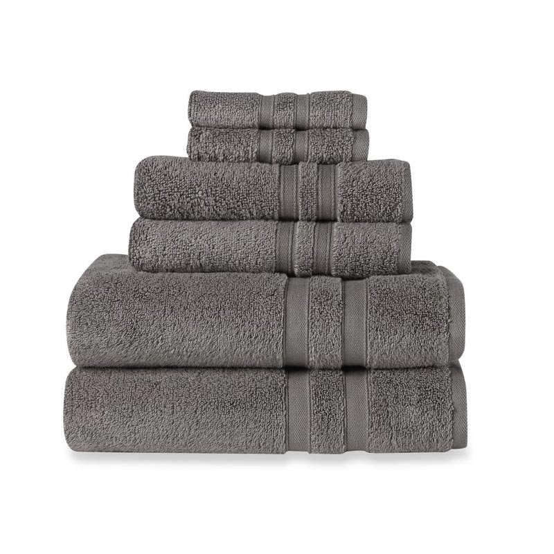 Ultra Soft Bath Towel Set