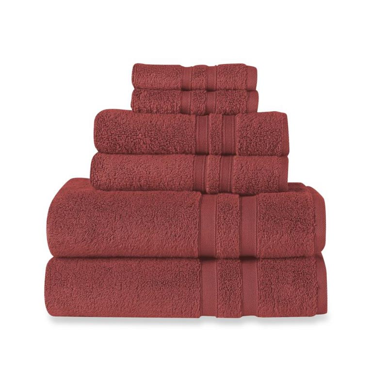Ultra Soft Bath Towel Set