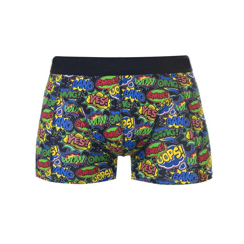 Men Premium Trunks