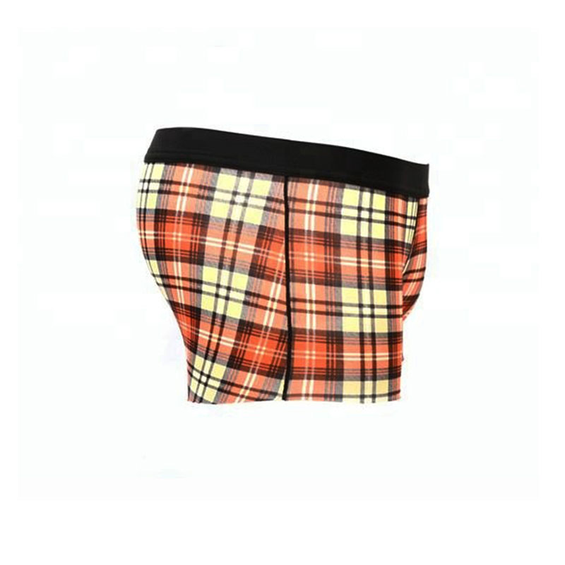 BRILLMAX Printed Underwear Men Boxer