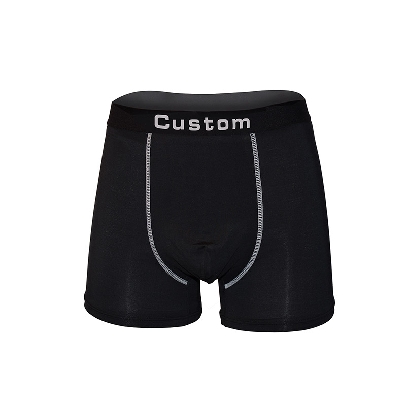 Men Boxer Shorts Underwear