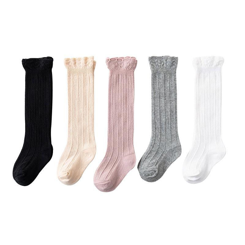 Toddler Knee High Socks