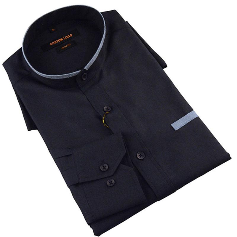 Men Button-Down Shirts