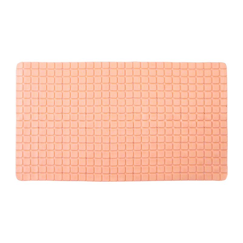 Anti Slip PVC Rubber Bathtub Mats