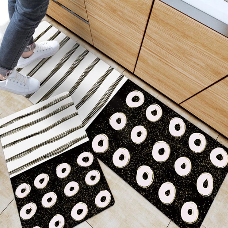 Waterproof PVC Non-Slip Standing Floor Mats