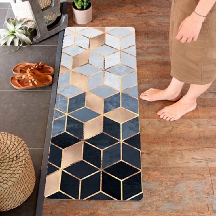 Kitchen Waterproof Non-slip PVC Mat