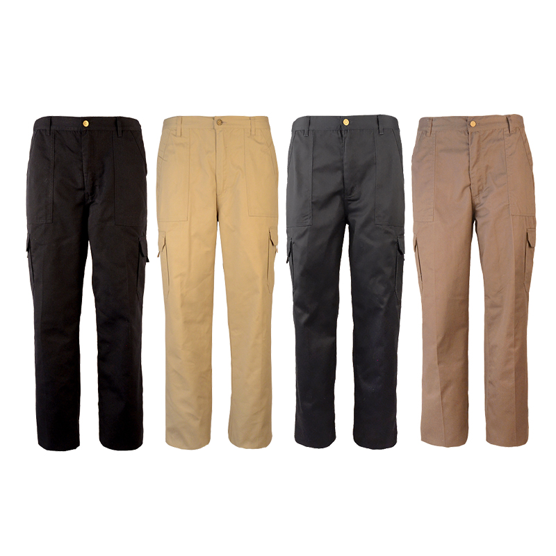 Cargo Work Pant For Men