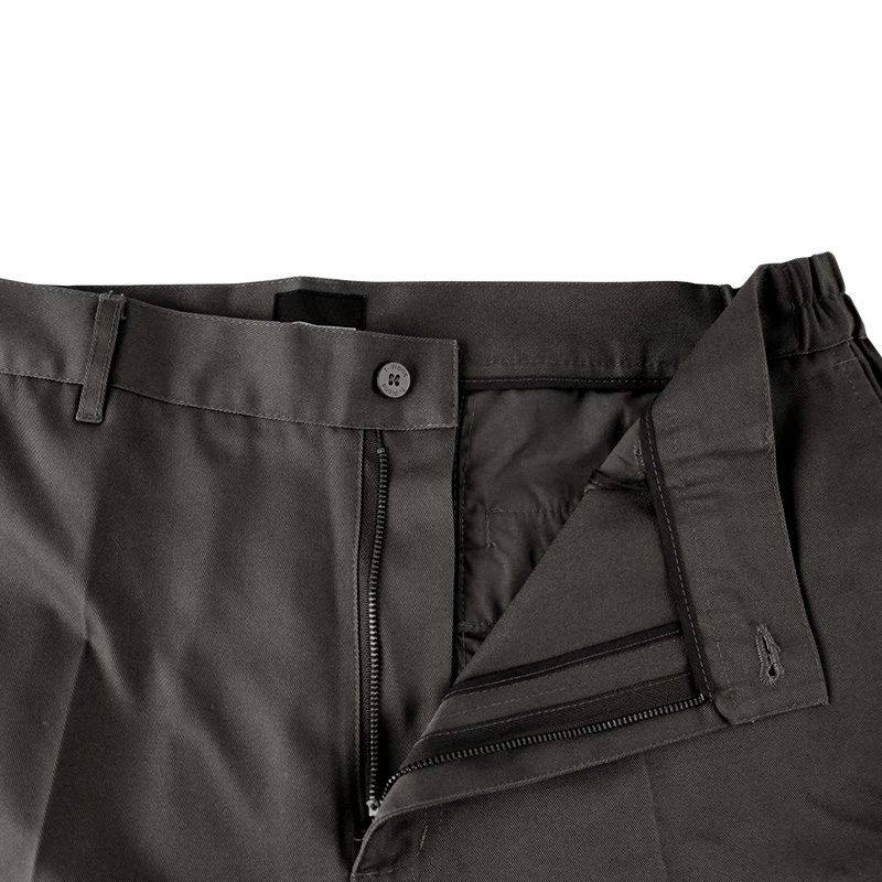 Cotton Cargo Pants Men