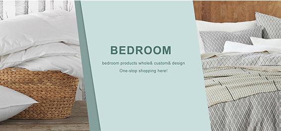 Characteristics of commonly bedding fabrics