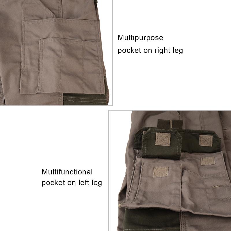 Men Work Trousers