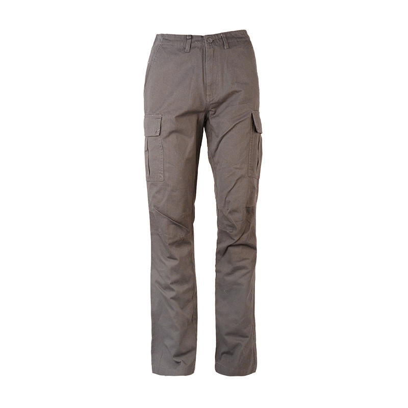 Stretch Workwear Trousers