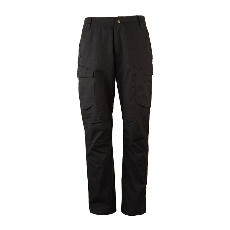 Men Comfort Stretch Trousers
