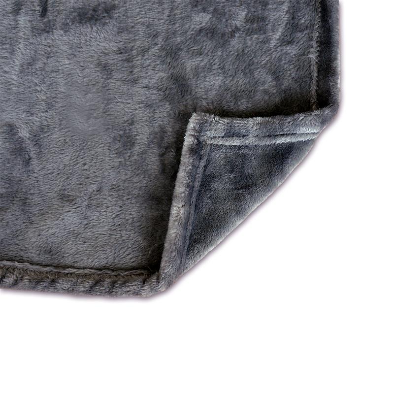 Flannel Fleece Throw Blankets