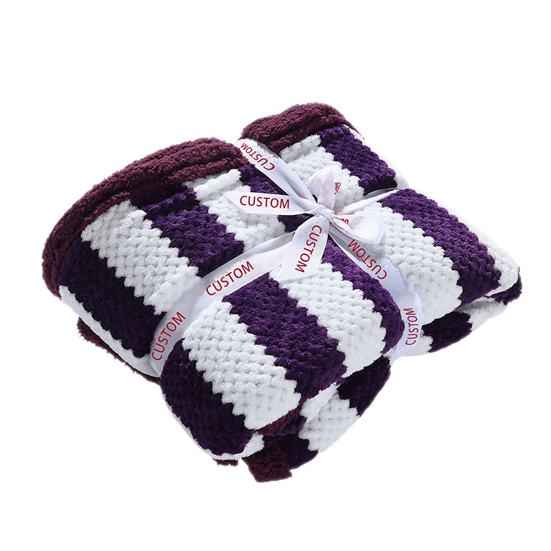 Lightweight Super Soft Cozy Blanket