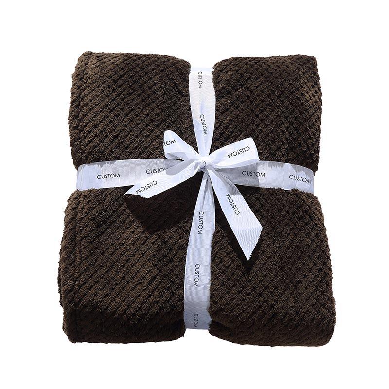 Premium Flannel Fleece Blanket