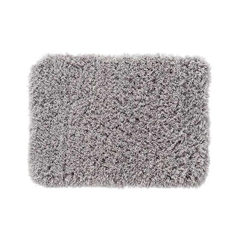 Plush Bathroom Rugs Mat