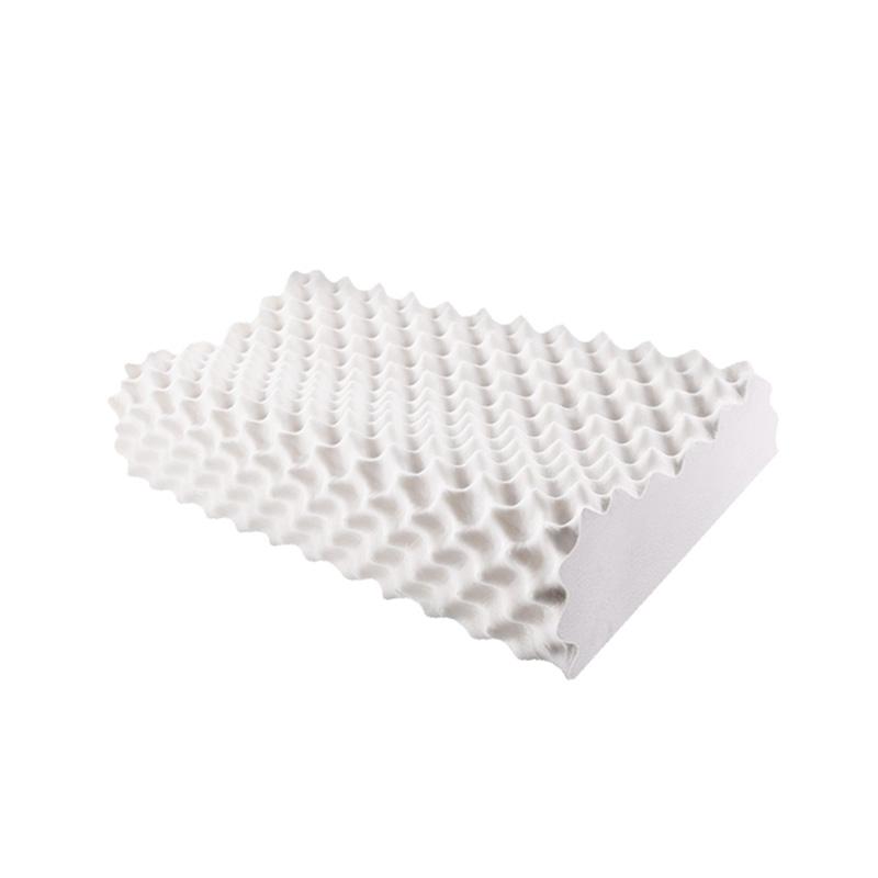 Custom Natural Latex Zoned Pillow