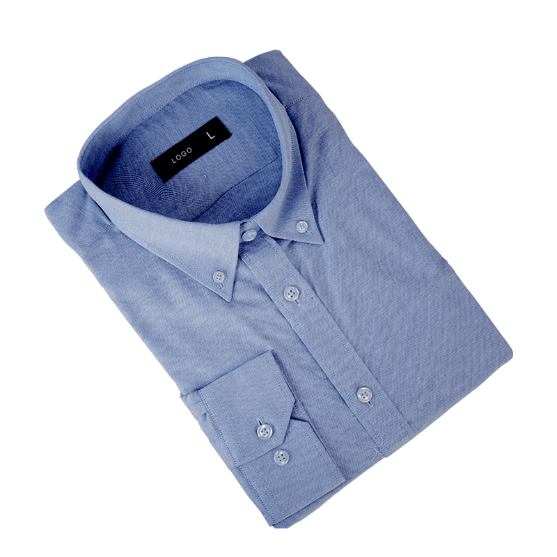 Oxford Mens Button Down Shirts