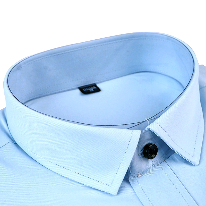 Men Long Sleeve Work Shirts