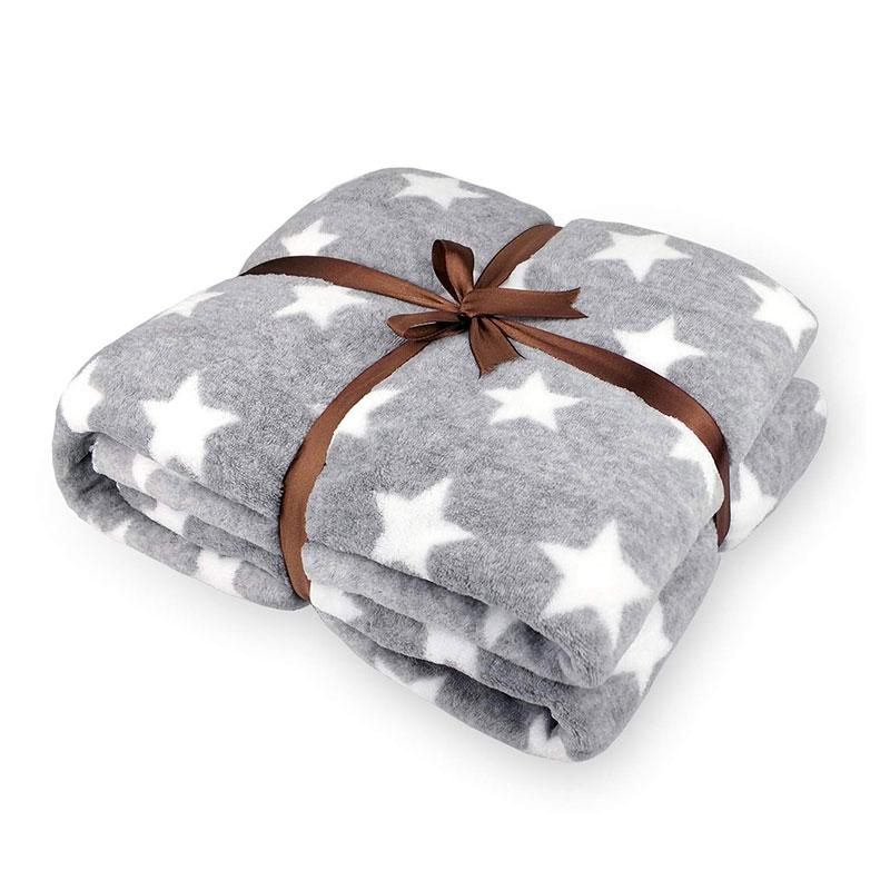 Thick Fleece Blankets