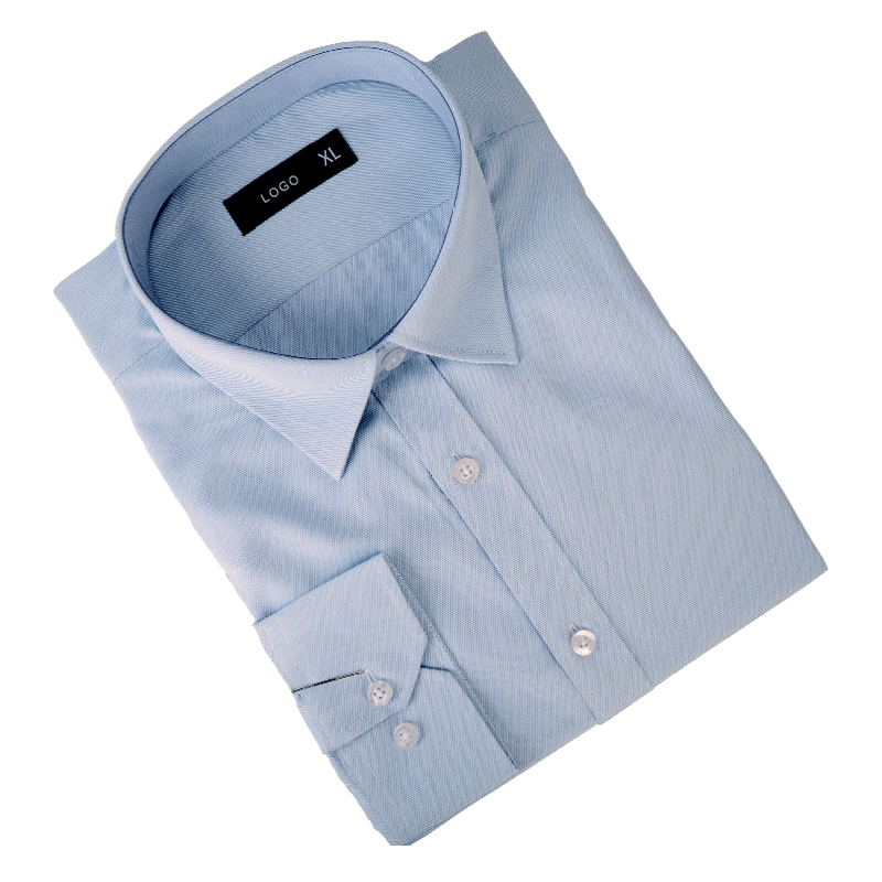 Long Sleeve Mens Office Shirt