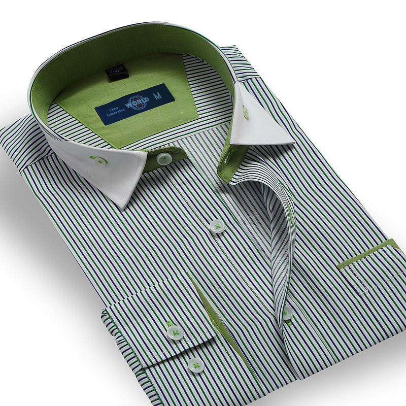Cotton Printed Men Shirts