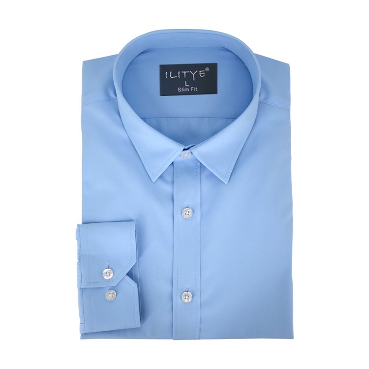 Custom Mens Dress Shirts
