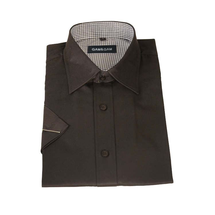 Mens Cotton Office Shirts