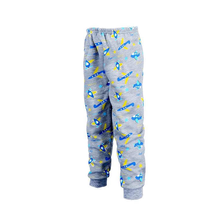 Child Winter Pajamas